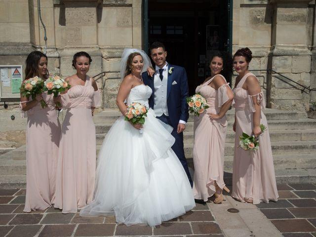 Le mariage de Patrick et Carole à Fourges, Eure 30