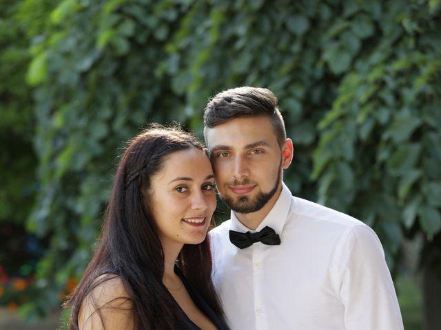 Le mariage de Patrick et Carole à Fourges, Eure 43