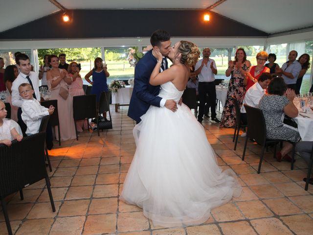 Le mariage de Patrick et Carole à Fourges, Eure 50