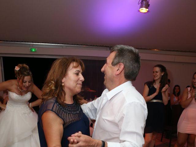 Le mariage de Patrick et Carole à Fourges, Eure 56