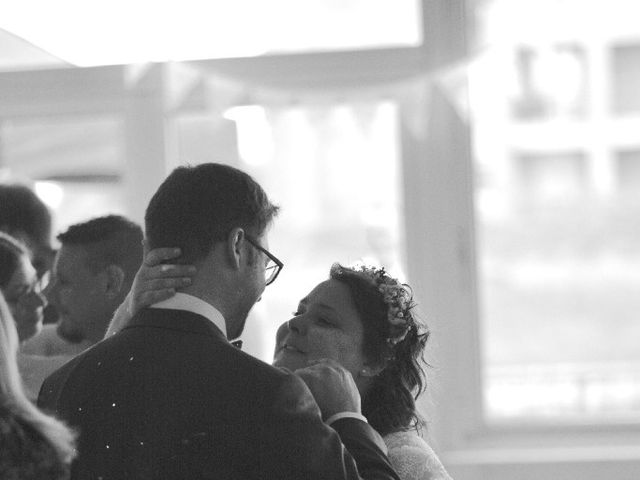 Le mariage de Florian et Perrine à Soufflenheim, Bas Rhin 21