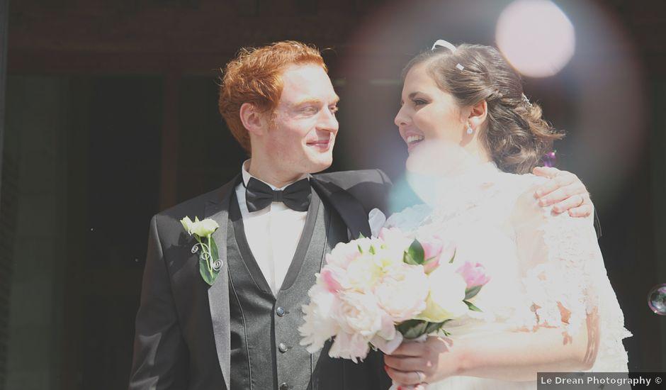 Le mariage de Mathieu et Margaux à Douai, Nord
