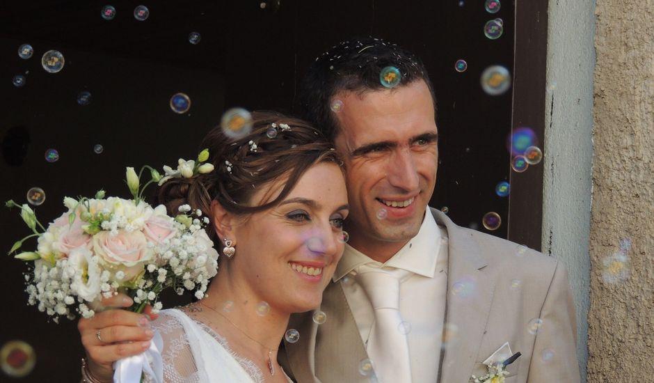 Le mariage de Benjamin et Amélie  à Digne-Les-Bains, Alpes-de-Haute-Provence