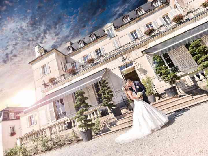 Le mariage de Elise et Cédric