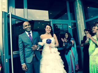 Le mariage de Travis et Sofia 2