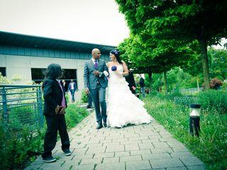 Le mariage de Travis et Sofia 3