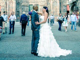 Le mariage de Travis et Sofia