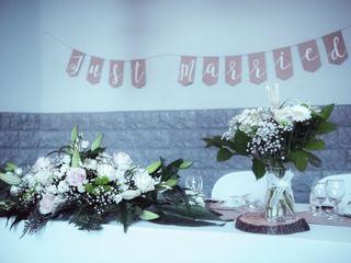 Le mariage de Gwendoline et Joris 3