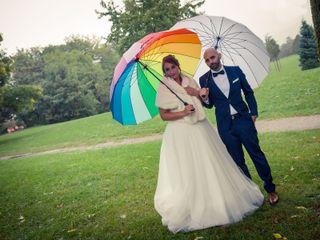 Le mariage de Gwendoline et Joris