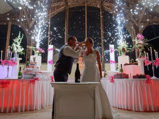 Le mariage de Blandine et Anthony