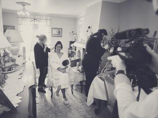 Le mariage de Typhanie et David 3