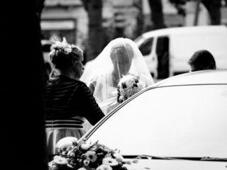 Le mariage de Cynthia et Sébastien 1