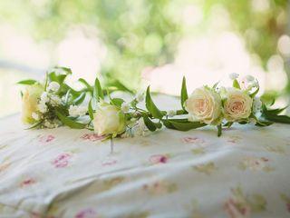 Le mariage de Victorine et Julien 2