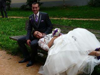 Le mariage de Aurore et Jean Alain