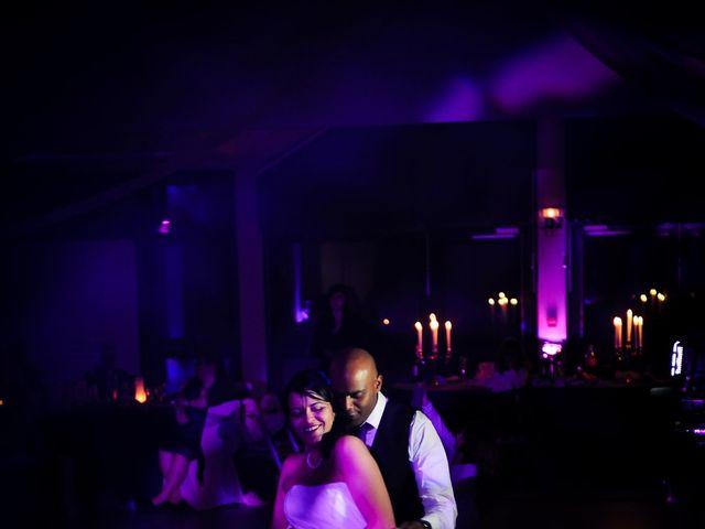 Le mariage de Sofia et Travis à Ostwald, Bas Rhin 8