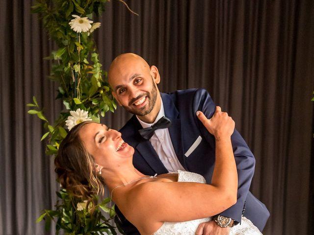 Le mariage de Joris et Gwendoline à Fontaine, Isère 11