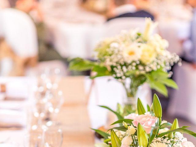 Le mariage de Joris et Gwendoline à Fontaine, Isère 12