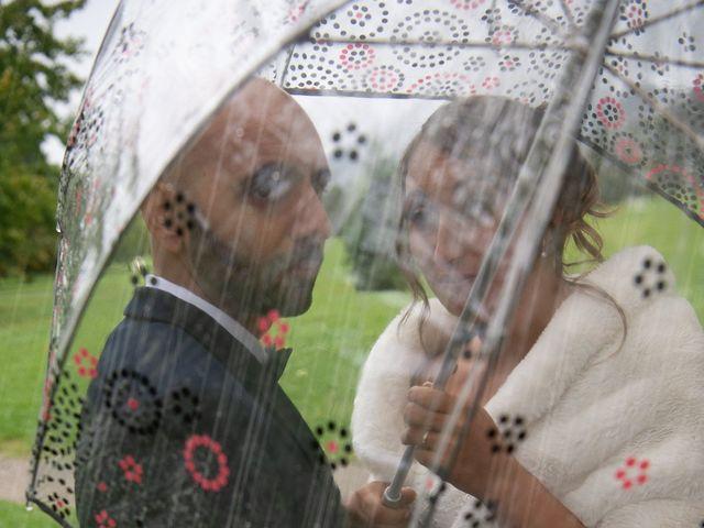 Le mariage de Joris et Gwendoline à Fontaine, Isère 18