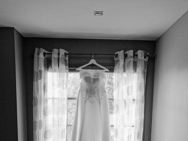 Le mariage de Anthony et Blandine à Catenay, Seine-Maritime 7