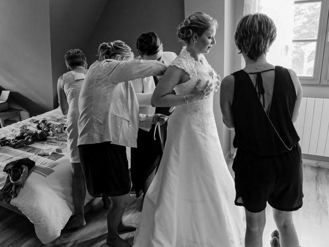 Le mariage de Anthony et Blandine à Catenay, Seine-Maritime 10