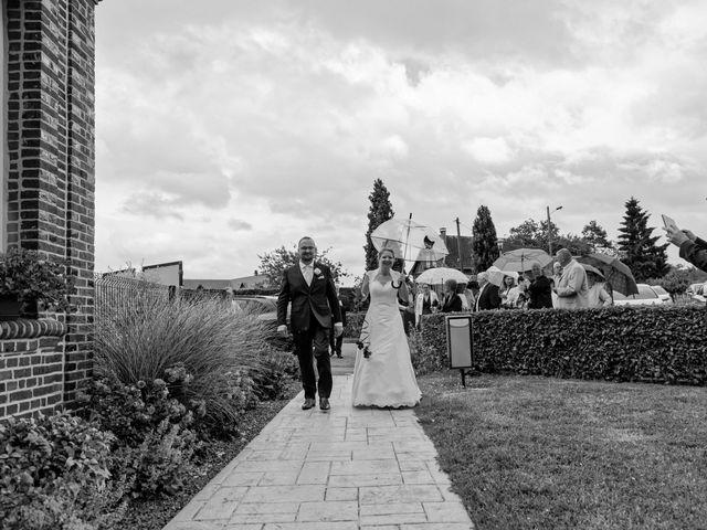Le mariage de Anthony et Blandine à Catenay, Seine-Maritime 17