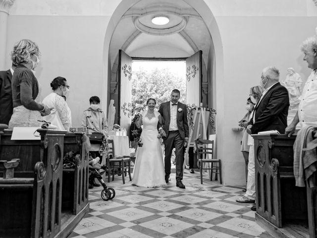 Le mariage de Anthony et Blandine à Catenay, Seine-Maritime 22