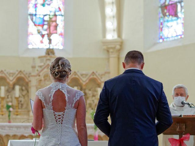 Le mariage de Anthony et Blandine à Catenay, Seine-Maritime 24