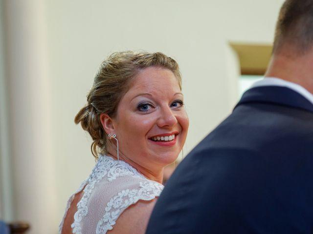 Le mariage de Anthony et Blandine à Catenay, Seine-Maritime 25