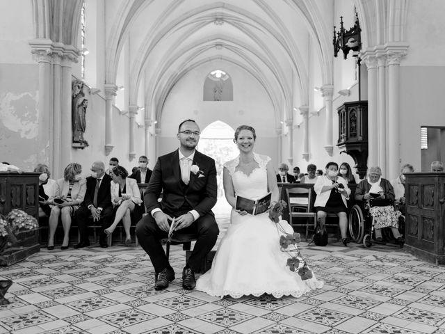 Le mariage de Anthony et Blandine à Catenay, Seine-Maritime 26