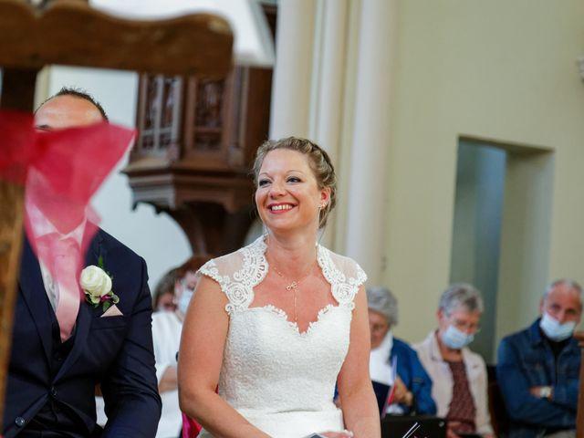 Le mariage de Anthony et Blandine à Catenay, Seine-Maritime 27