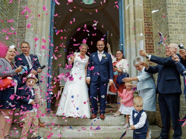 Le mariage de Anthony et Blandine à Catenay, Seine-Maritime 2