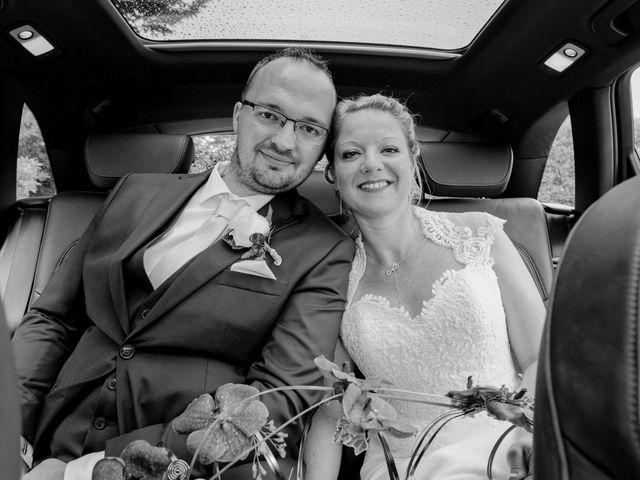 Le mariage de Anthony et Blandine à Catenay, Seine-Maritime 28