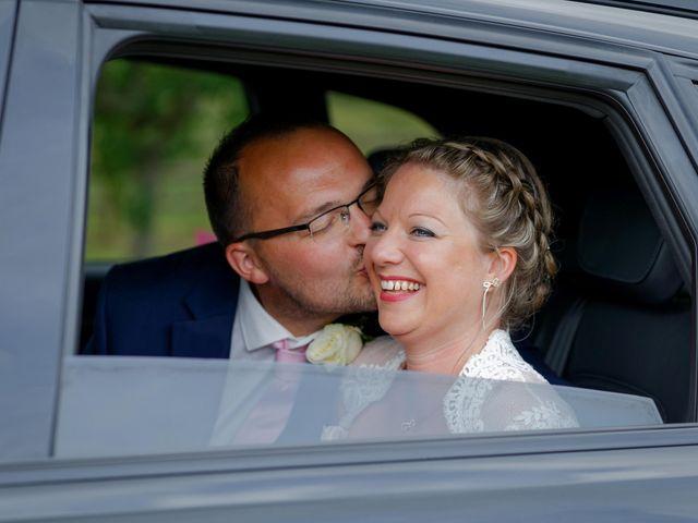Le mariage de Anthony et Blandine à Catenay, Seine-Maritime 29