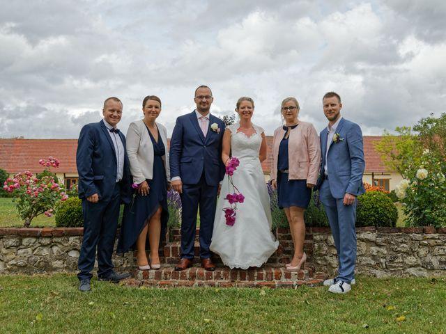 Le mariage de Anthony et Blandine à Catenay, Seine-Maritime 30