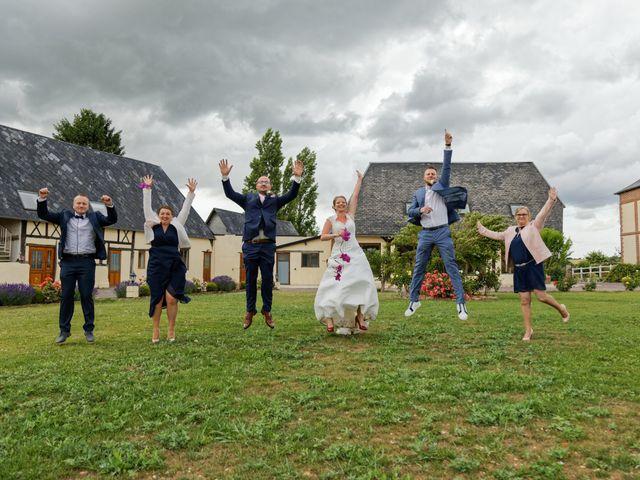 Le mariage de Anthony et Blandine à Catenay, Seine-Maritime 31