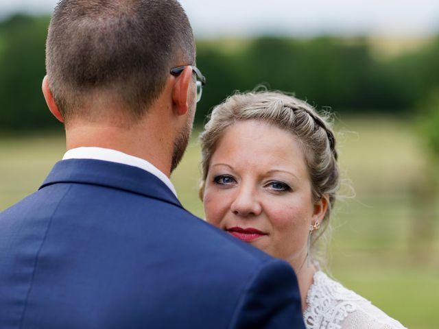 Le mariage de Anthony et Blandine à Catenay, Seine-Maritime 40