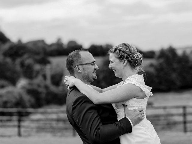 Le mariage de Anthony et Blandine à Catenay, Seine-Maritime 41