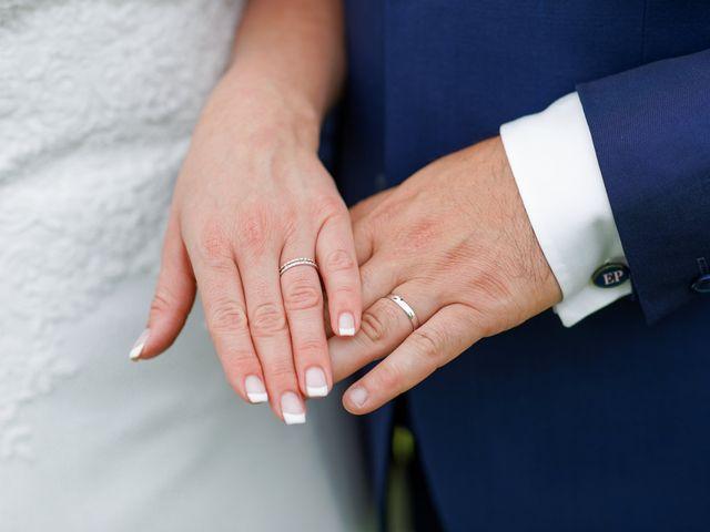 Le mariage de Anthony et Blandine à Catenay, Seine-Maritime 43