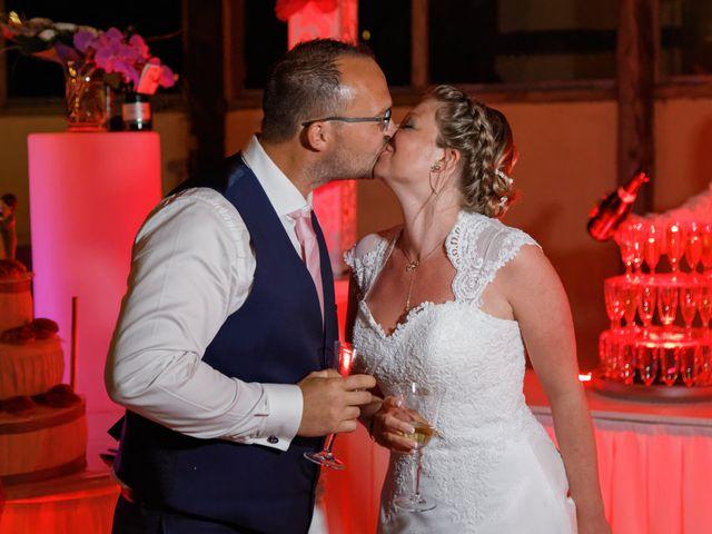 Le mariage de Anthony et Blandine à Catenay, Seine-Maritime 45