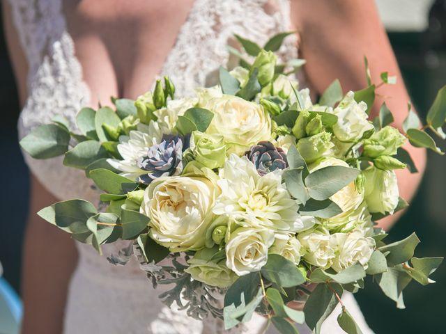Le mariage de Cédric et Jessica à Gesnes-le-Gandelin, Sarthe 24