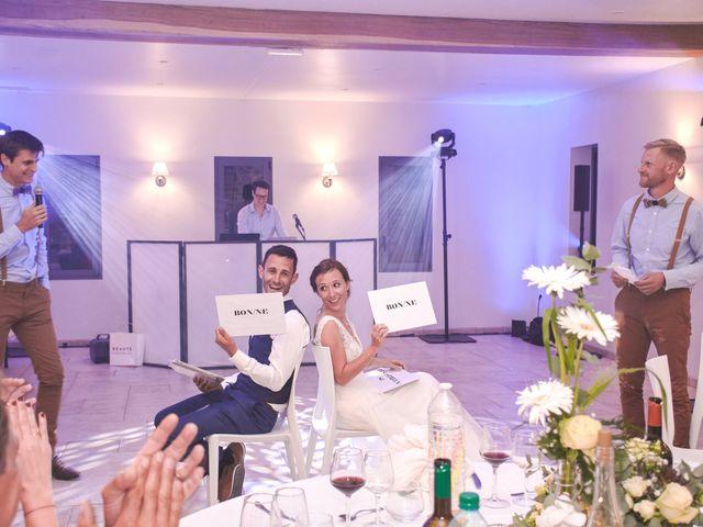 Le mariage de Cédric et Jessica à Gesnes-le-Gandelin, Sarthe 78