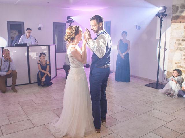 Le mariage de Cédric et Jessica à Gesnes-le-Gandelin, Sarthe 91