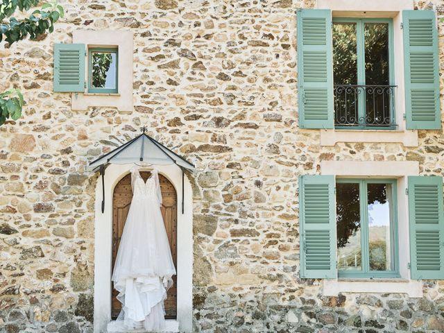 Le mariage de Romain et Audrey à Les Arcs, Var 15
