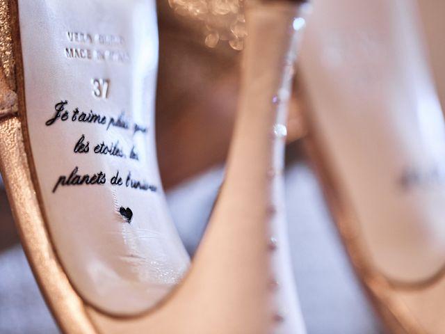 Le mariage de Romain et Audrey à Les Arcs, Var 20