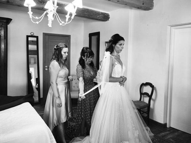 Le mariage de Romain et Audrey à Les Arcs, Var 29