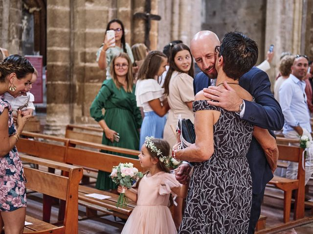 Le mariage de Romain et Audrey à Les Arcs, Var 42