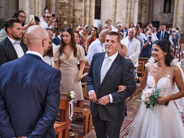 Le mariage de Romain et Audrey à Les Arcs, Var 44