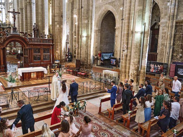 Le mariage de Romain et Audrey à Les Arcs, Var 45