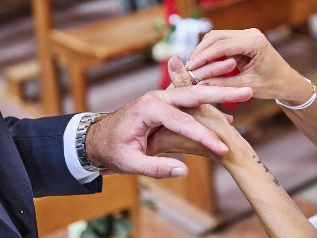 Le mariage de Romain et Audrey à Les Arcs, Var 56