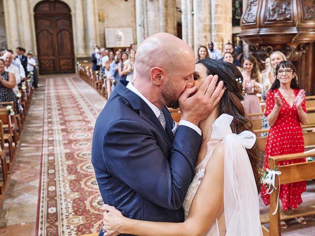 Le mariage de Romain et Audrey à Les Arcs, Var 57